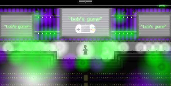 bob's game