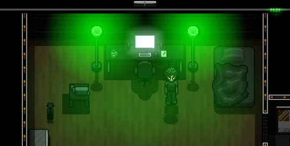 bob's game - bob's room
