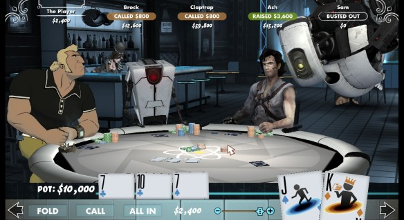 poker night 2 portal
