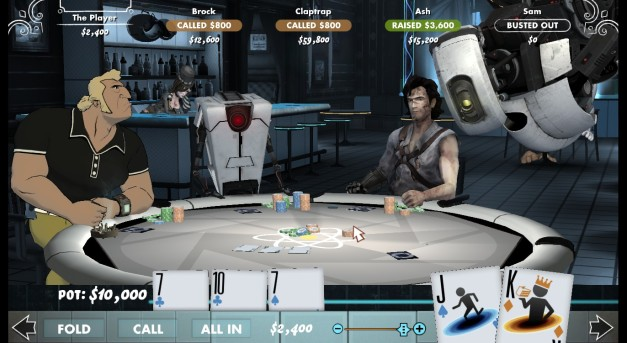 poker night 2 portal