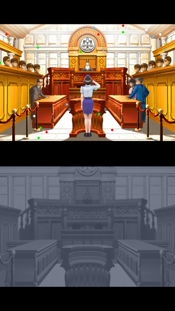 phoenix wright justice for all