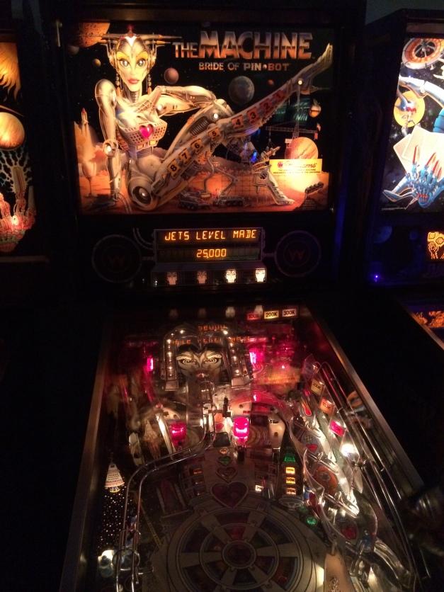 last arcade on the planet