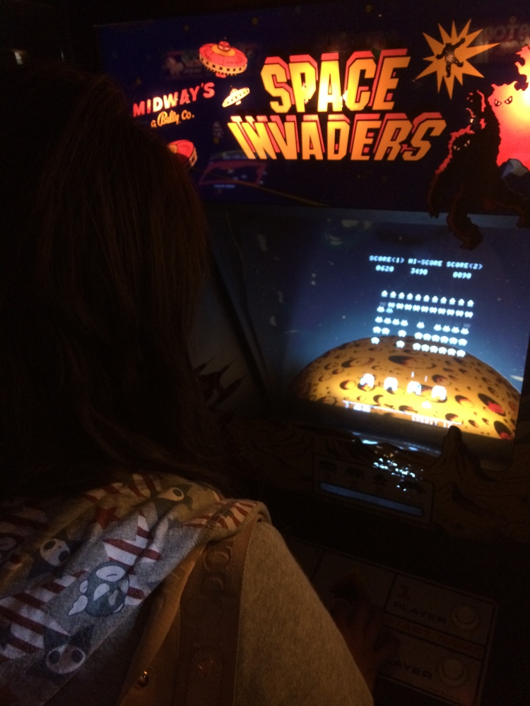 The Last Arcade on the Planet (5/6)
