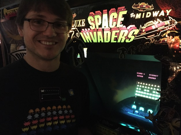 the last arcade on the planet